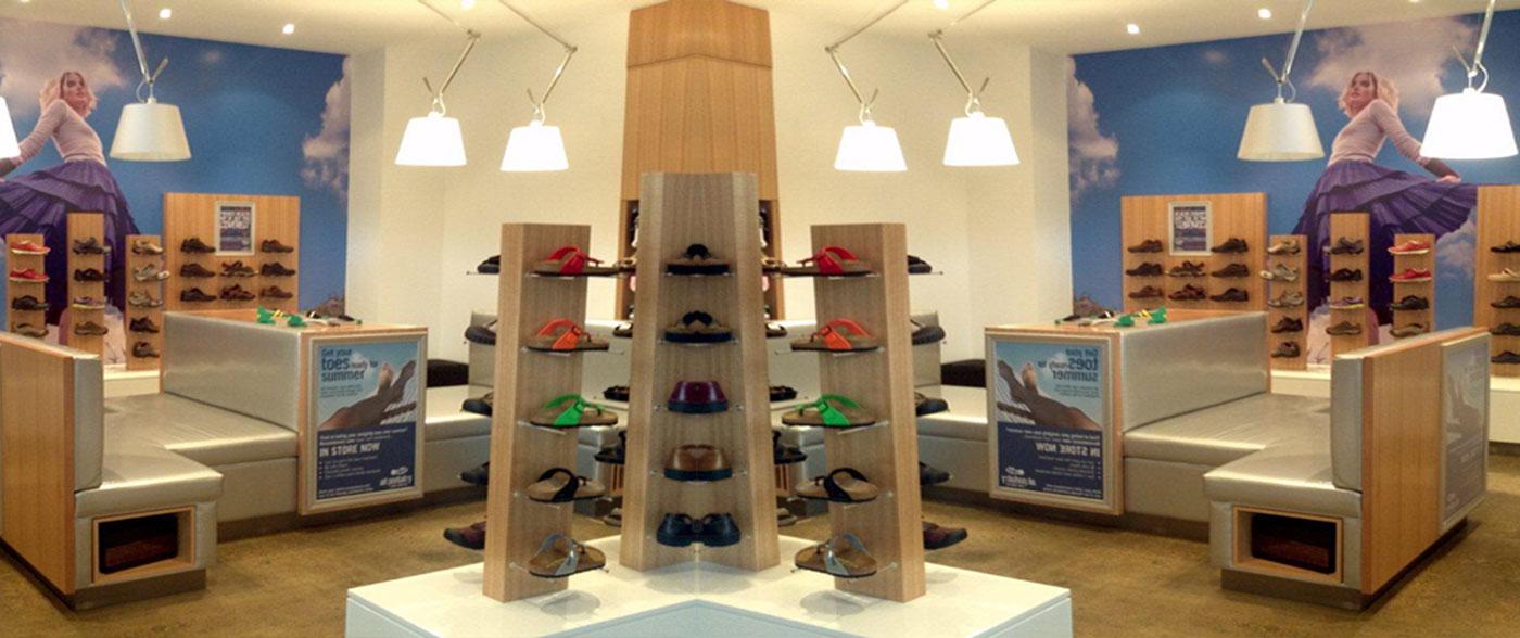 Shopfitting QLD