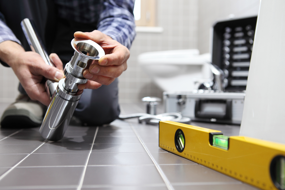 Plumber Southport
