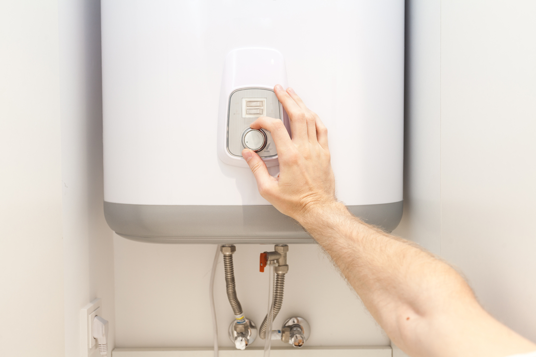 Replace Hot Water System Gold Coast